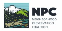 Neighborhood Preservation Coalition
